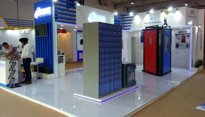 IBEX Exhibition, Mumbai