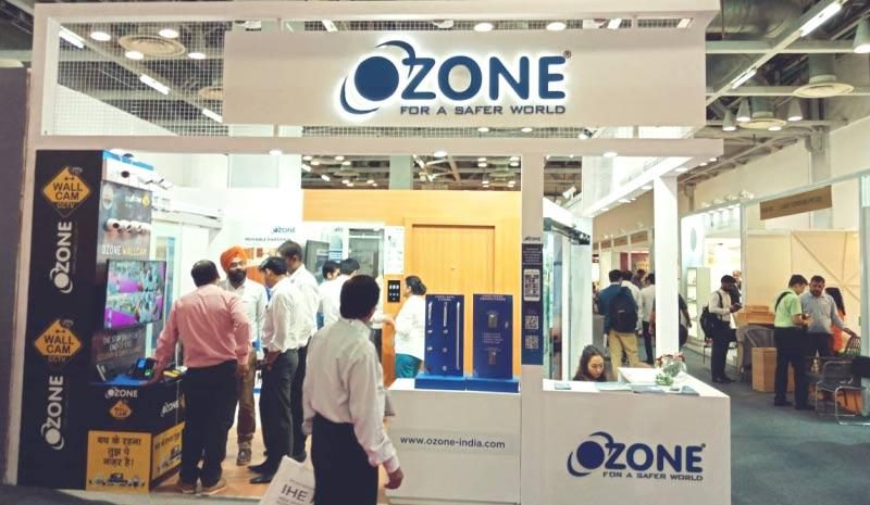 IHE Expo, Noida