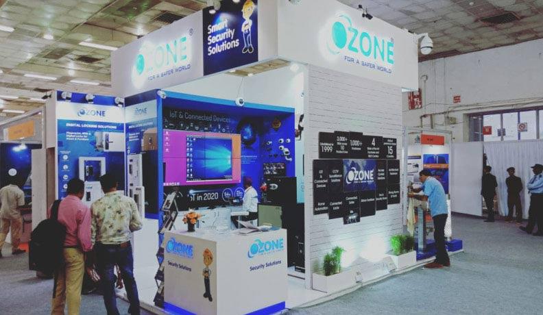 Smart Cities India 2018 Expo