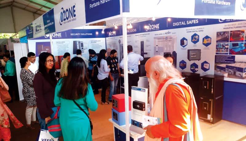 CII Exhibition