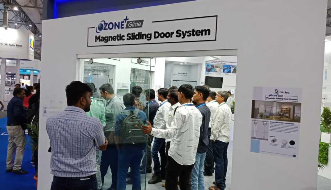 ZAK Glasstech, Mumbai
