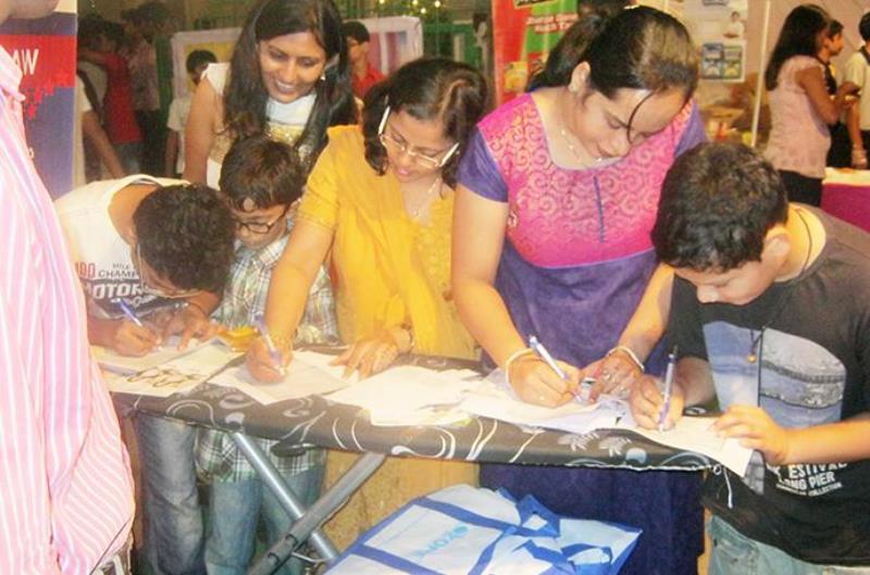 Diwali Mela 2013