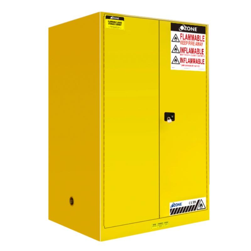 Hazard Material Storage Lockers