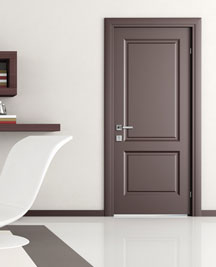 Room Internal Doors