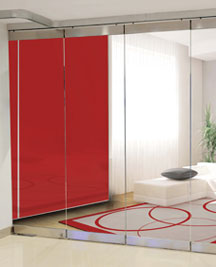 Room Partition Systems