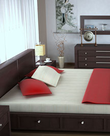 Room Furniture & Furnishing