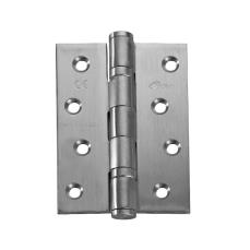 Fire Rated Hinge with Two Ball Bearings