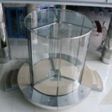 Manual Revolving Door - Ozone India