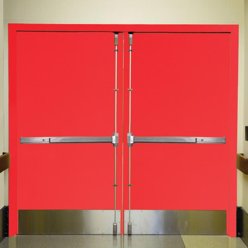 Fire Exit Door : Fire exit doors