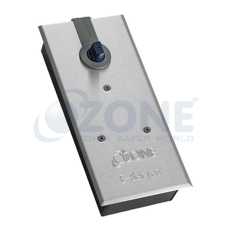 Single Cylinder Floor Spring For Woodaluminiumglass Doorofh 6600 E