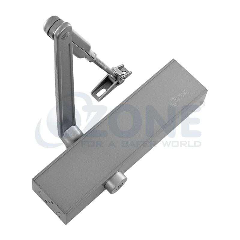 Product Detail  sc 1 st  Ozone India & Rack u0026 Pinion Door Closer with Adjustable closingNSK-780 pezcame.com