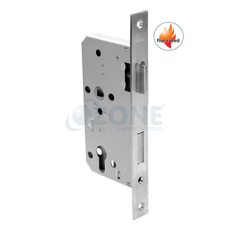 Fire Rated Locks : Fire rated mortise lock body oml a f