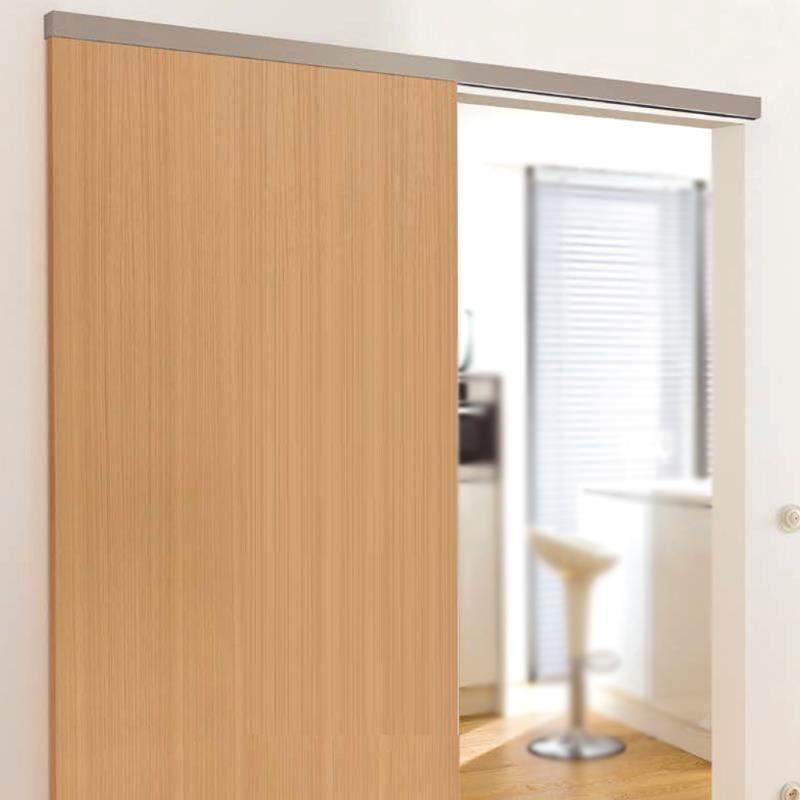 sliding office door. PRAGUE Sliding Office Door F
