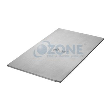 End Cap for U Channel,OZRF-NCL-SYS-EC-01-00,