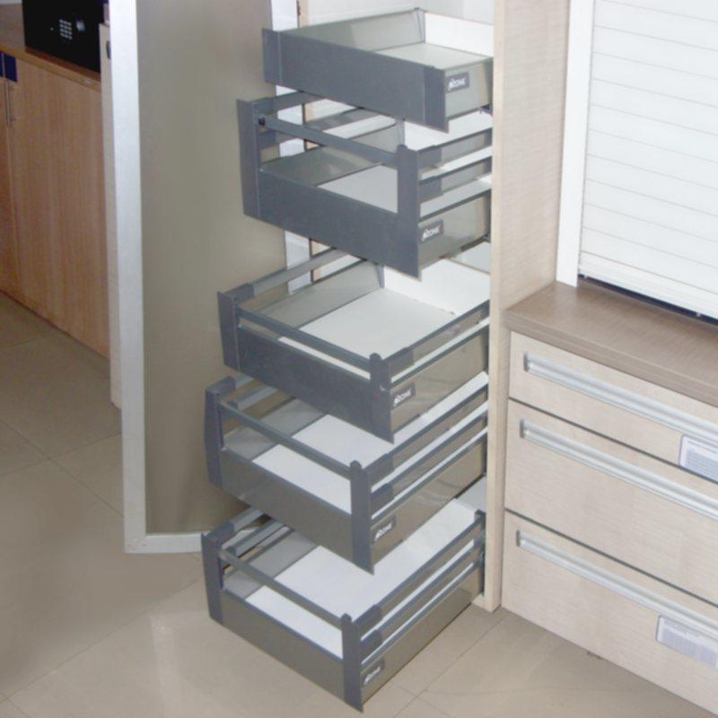 Multi-Utility Pantry Units, Kitchen Pantry Cabinet, Multi