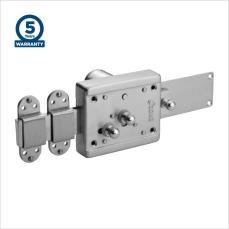 Interlock with 6 Stroke