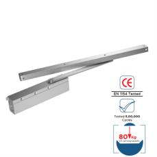 Cam Action Overhead Door Closer