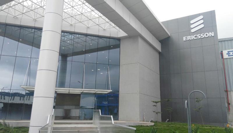 Ericsson, Pune