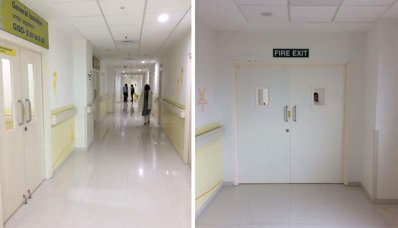 SRCC Hospital, Mumbai