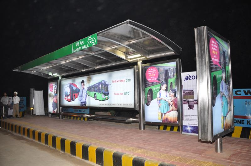 Delhi Transport Corporation(DTC)