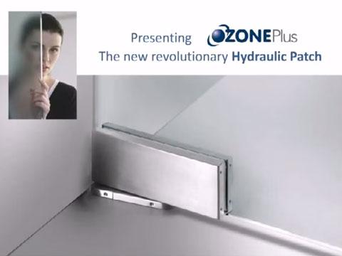 <span>Ozone Plus Concealed Floor Spring</span>