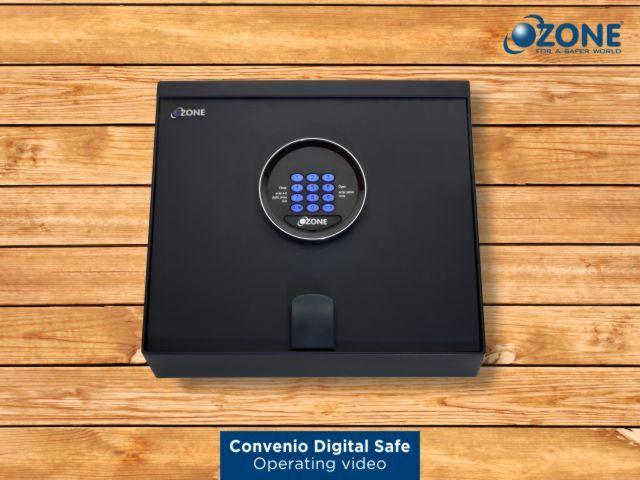 <span>Ozone Convenio Digital 33 AT</span>
